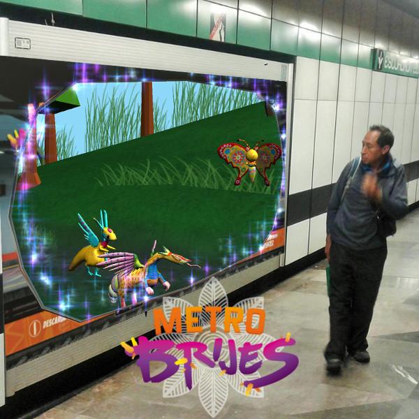 Metrobrijes